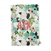 Canvas_Pocket_Journal_Peach_Floral_20338_monogrammed_79d10f36-4a10-4058-a8b2-883958277db7