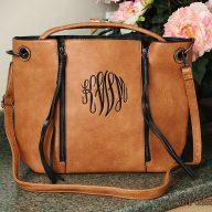 Lucy Hobo Bag