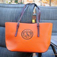 Caroline Orange